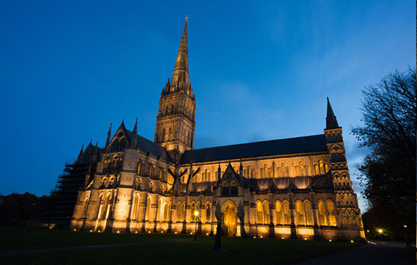 Salisbury Cathedral Tours By Stonehenge Travels